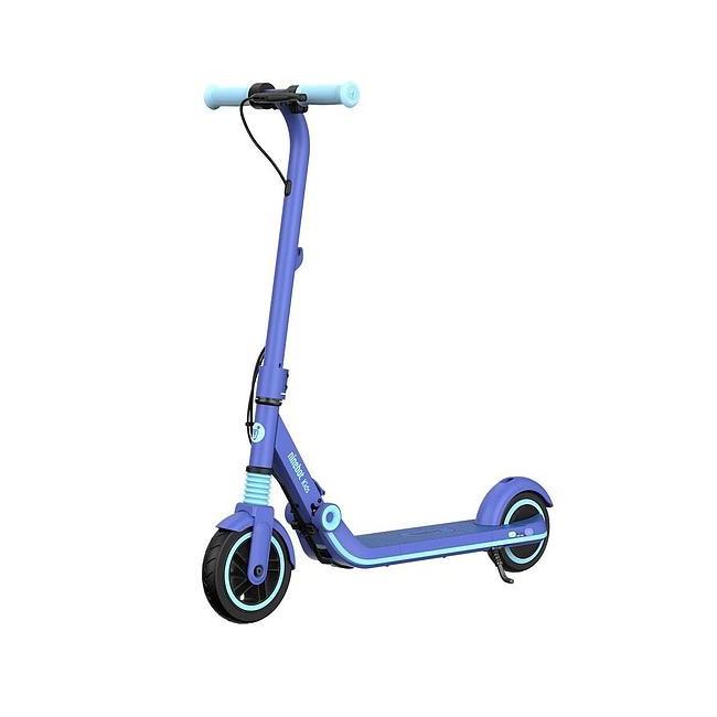 Segway-Ninebot: eKickscooter E8 Blue