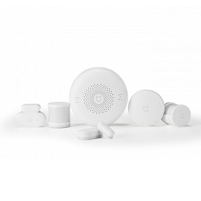 Smart Home Sensor Kit