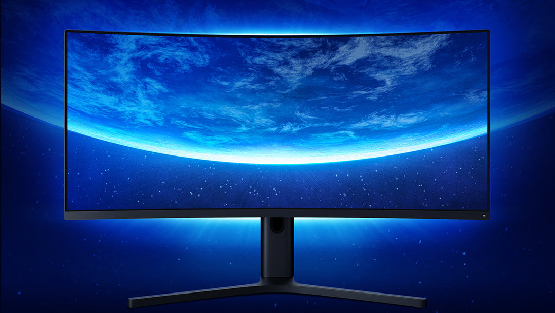 Xiaomi 34 Inch Curved Gaming Monitor