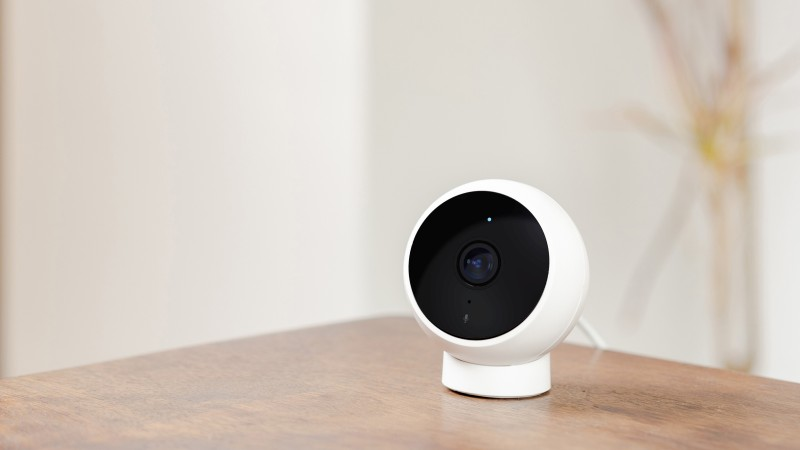Xiaomi Mi Home Security Smart Camera 1080P Magnetic Mount QDJ4065GL |  PCByte Australia